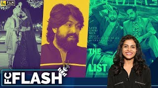 The Cut apologises for Priyanka-Nick article, trailers of Simmba, Uri, KGF & more | FC Flash
