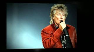 "Rod Stewart - ""Cut Across Shorty"" HD Live & Rare"