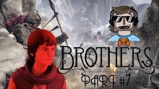 River of Blood | Brothers - A Tale of Two Sons #7