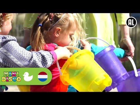 Kinderliedjes | Kinderdagverblijf | TWEE EMMERTJES | Minidisco | DD Company