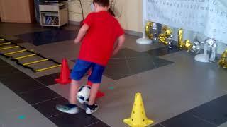 Psiaki Futbolaki - Mateusz 7 lat