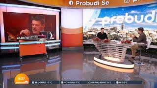 Isak Šabanović: Nakon najgore audicije u istoriji, ipak su me pozvali u
