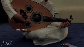شعبي استكنان 2019    في خاطري هم ولا ودي ابوح ( نغمة وتر ) عزف عود مميز