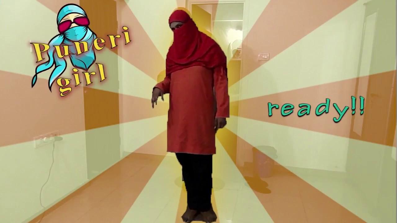 Puneri girl