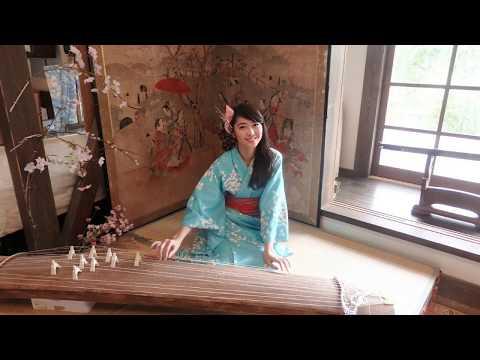Jessica Veranda - Yokaze no Shiwaza (off vocal)