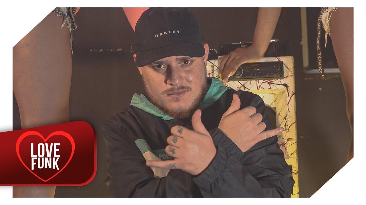 MC Alef Hit - Treinada (Video Clipe Oficial)