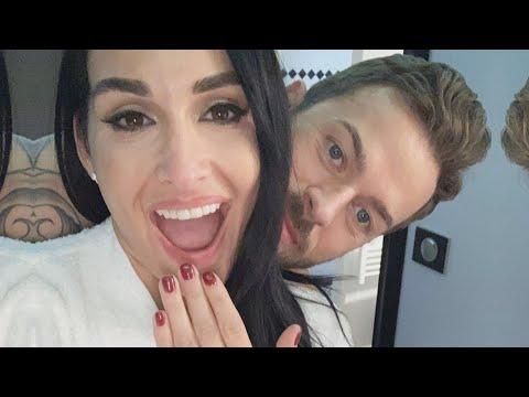 Carletta Blake - Nikki Bella Engaged; John Cena Reacts