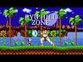 Street Fighter II - Ryu Theme (Green Hill Zone Remix)