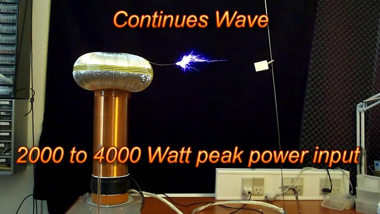 Kaizer SSTC II   Kaizer Power Electronics