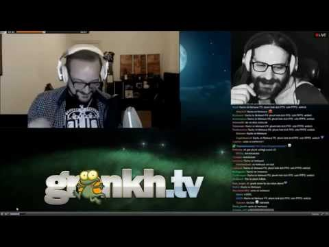 Gronkh und Phunk feat Andreas Elsholz  Immer noch verrückt nach dir!