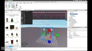 Comment créer votre propre animation Roblox (DASH ANIMATION)