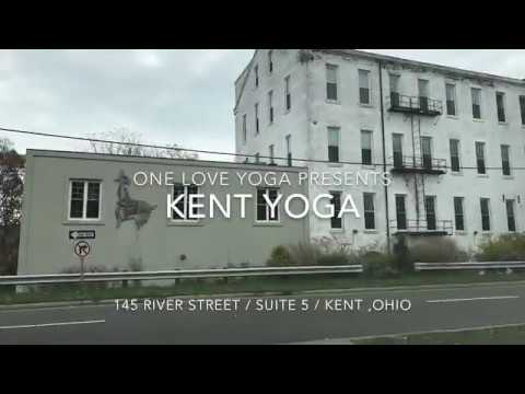 Our New Location - One Love Yoga Silk Mill