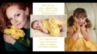 Фотокнига детская - В ожидании маленького счастья(PhotoBook 20*20 Дизайн и печать фотокниг 095 0588302., 2013-04-23T07:42:19.000Z)