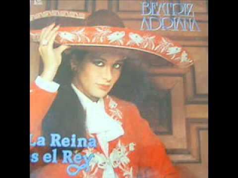 BEATRIZ ADRIANA canta La Basurita Video Original