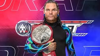 WWE Draft 2017 Pédictions  - SuperstarShakeUp