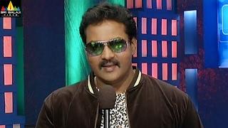 Metro Song Launch By Sunil | Latest Telugu Trailers 2017 | Bobby Simha, Maya, Thulasi