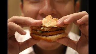 I'm Lovin' It: Singapore's appetite for fast food