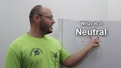 What does the Neutral Wire Do?