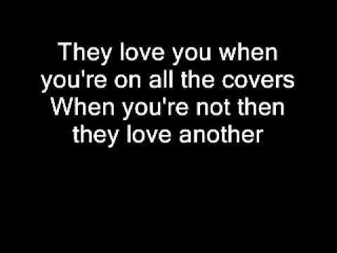 Marilyn Manson-The Dope Show Lyrics