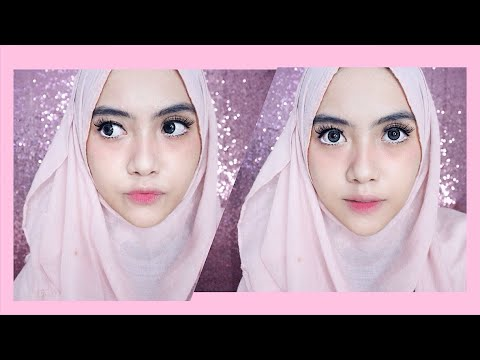 Under Eye Blush On Makeup Tutorial | Shafira Eden Mp3