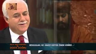 Hz. Halid Bin Velid - Nihat Hatipoğlu