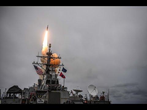 اختبار ناجح لمنظومة أميركية يابانية لاعتراض الصواريخ  - نشر قبل 27 دقيقة