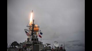 اختبار ناجح لمنظومة أميركية يابانية لاعتراض الصواريخ