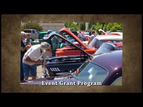 Car Dealerships In Dickinson Nd >> Event Grant Program Dickinson Nd