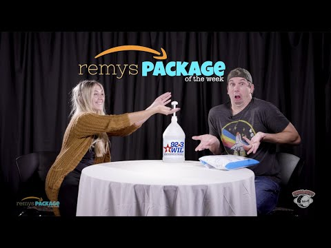Unboxing a USED Polaroid Camera - Remy's Package of the Week