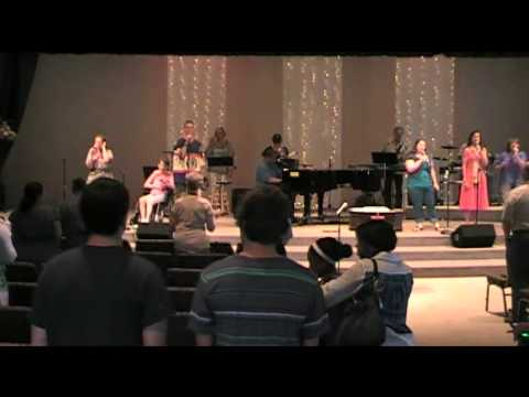 Hear The Call Of The Kingdom 06/23/2013