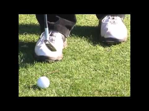 Chip Shot - Classic Swing Golf School Myrtle Beach SC