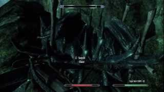 Skyrim: Dawnguard - How To Get The DWARVEN Crossbow! (aka The Dwemer Crossbow) *spoilers*