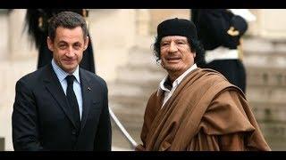 Pièces à conviction   les révélations posthumes de Kadhafi vs Sarkozy