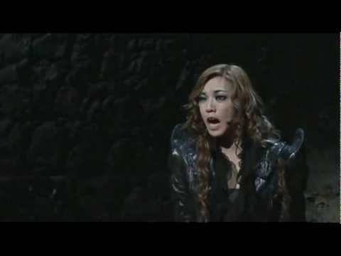 Dracula The Musical (Wao Yoka)  Zu Ende