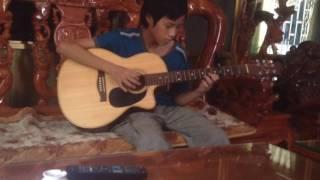 Guitar em của ngày hôm qua