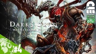 #4【アクション】おついちの「Darksiders Warmastered Edition」【OTL#157】