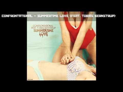 CONFRONTATIONAL - Summertime Love (feat. Tobias Bernstrup)