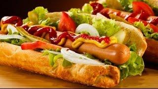 Top 10 Favorite American Foods