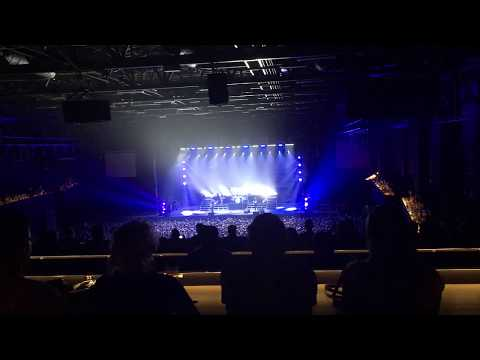 Dream Theater - Fall Into The Light - 2019 - Live In Moscow