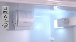 Electrolux ERF4115DOW Fritstående køleskab