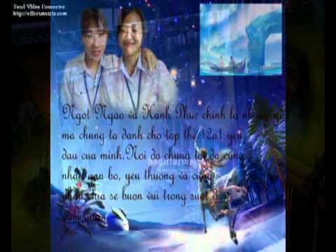 Video 1 - Lớp 12A1 - Trường THPT Lưu Hoàng - Nguyễn Văn Tùng