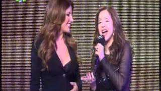 Vicky Leandros & Helena Paparizou - Apres Toi / Mono Esy