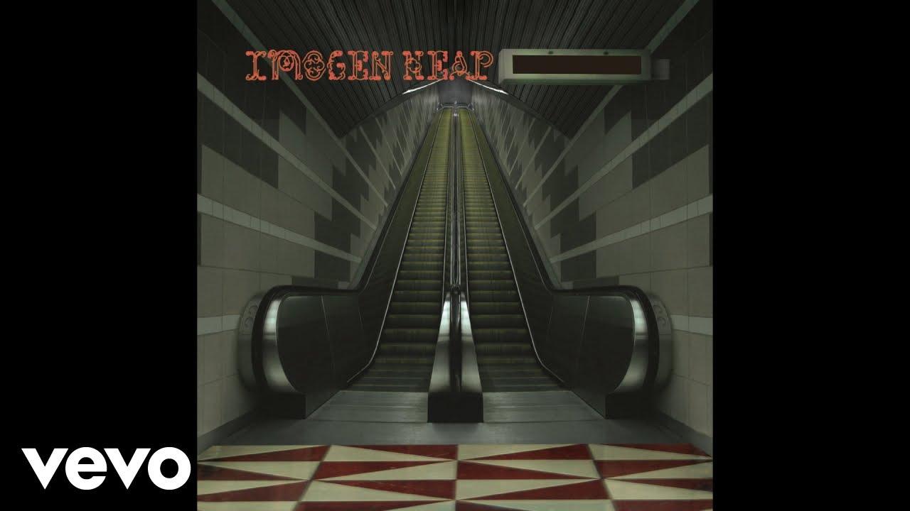 Imogen Heap Speeding Cars Official Audio