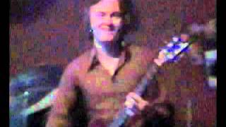 """Rocksbury Grange rehearsing """"Midnight Cruiser"""" - ca 1977"""