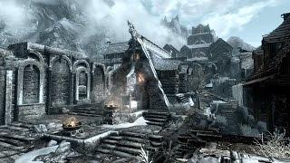 TES V: Skyrim - Секрет Виндхельма