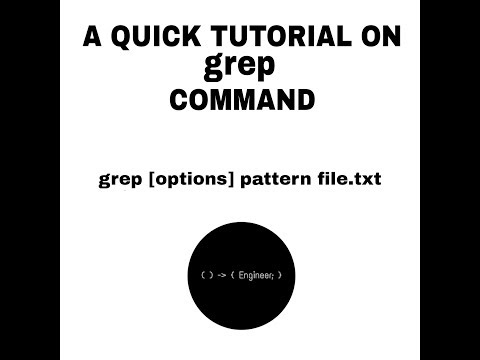 How to use multiple grep command in unix with examples
