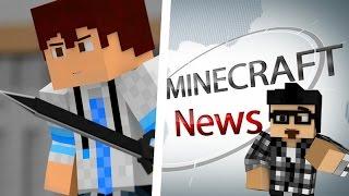 LES MEILLEURS MINI JEUX DE MINECRAFT ! | Minecraft News !