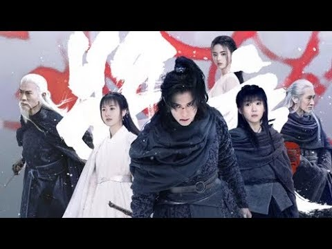 【将夜S2 Ever Night S2】Official Trailer   燃情回归!热血少年王鹤棣为一人甘与天下为敌