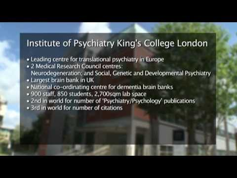 NIHR Biomedical Research Centre For Mental Health