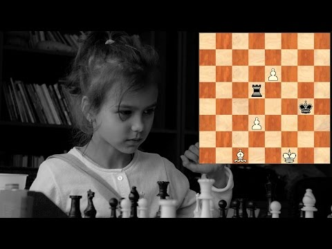 Computer-Generated Chess Problem 00589
